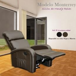 A cadeira de Massagem é uma poltrona com um design elegante que ajuda a levantar as pessoas com mais dificuldades.