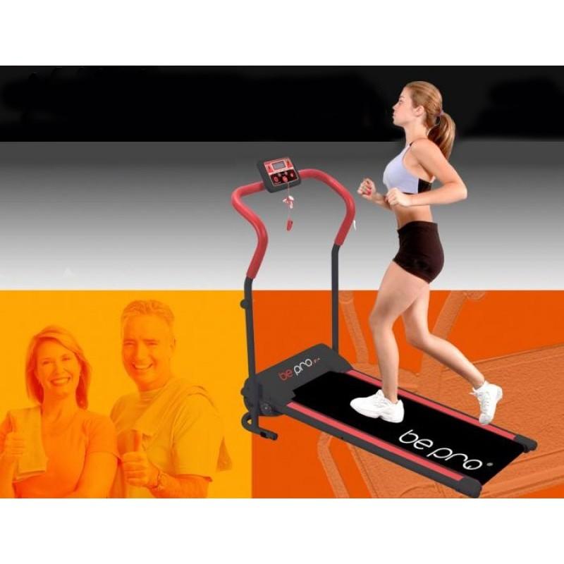 Passadeira Eléctrica é uma passadeira de corrida elétrica que lhe vai permitir fazer desporto - caminhar ou correr - sem sair de casa