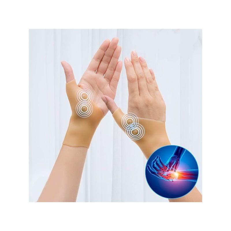Podera utiliza-los em qualquer momento e lugar, oferecendo aderencia e bem-estar,Gracas ao seu design e flexibilidade, aderem perfeitamente a mao.