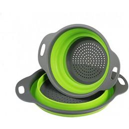 Um genial utensílio para todas as suas necessidades com um design dobrável, para poder economizar no seu espaço.