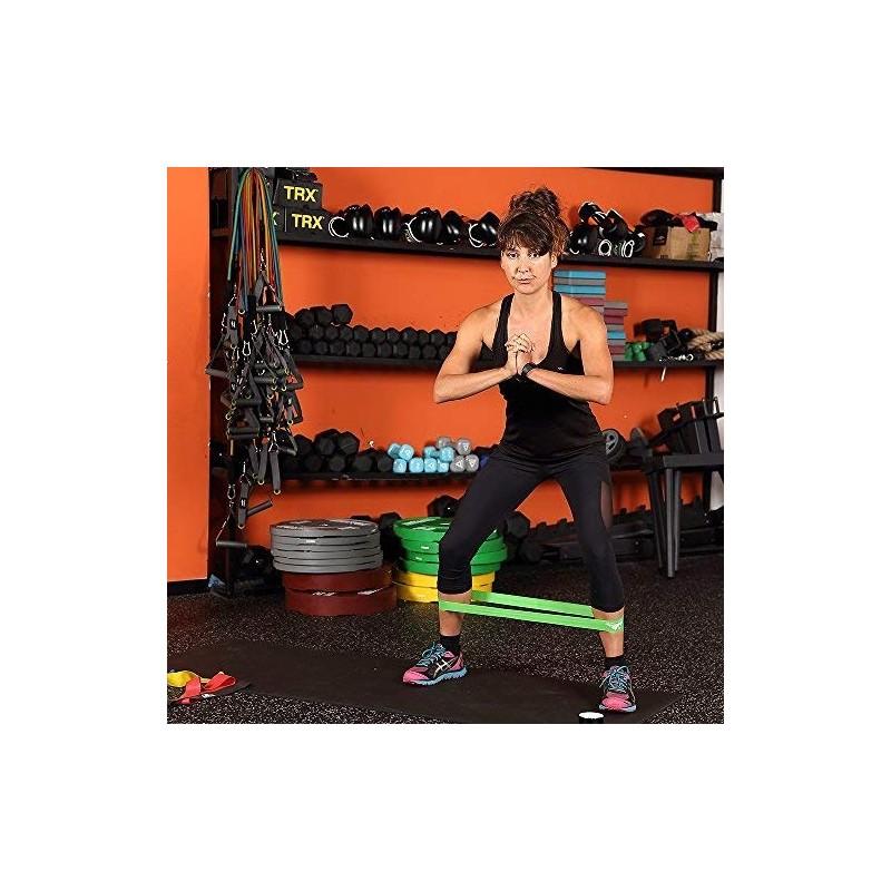Aumente a sua capacidade física, capacidade muscular e flexibilidade, melhorando assim a sua qualidade de vida.