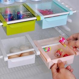 Mantenha o seu frigorífico limpo e arrumado com estes excepcional Organizador de frigorifico.