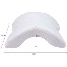A almofada ideal para casais e relacionamentos mais próximos, evitando todos os incómodos comuns nas almofadas convencionais.