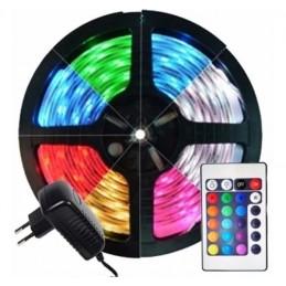 Rolo de Fita LED 15 Metros...