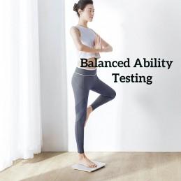 Uma balança que não apenas controla o seu peso, como também permite que você acompanhe alterações no seu corpo