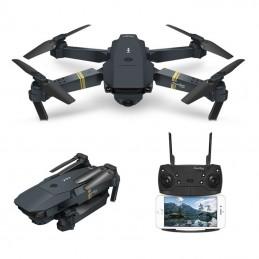 Drone E58 Com Câmara Wifi...
