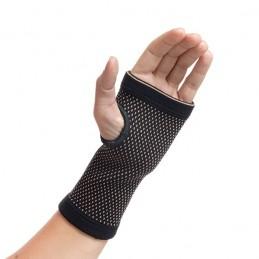 Este é um produto que vem para auxiliar e melhorar o seu quotidiano, o seu design confortável e inovador é ideal para evitar e ajudar contra dores no pulso.