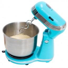 Batedeira - Amassadeira Planetária Mixer Easy ira ajudar a criar uma grande variedade de receitas de forma rápida e fácil, será o artigo favorito na sua cozinha