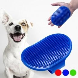 Saiba que escovar os seus animais é essencial para que ele mantenha sempre um pelo lindo e cuidado