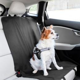 A capa individual ideal para viajar com o seu animal de estimação para todo o lado com total tranquilidade e conveniência.