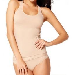 Modelador com soutien Fit Slim, uma inovadora peça de roupa interior que dá forma ao corpo e que você vai querer usar todo o dia
