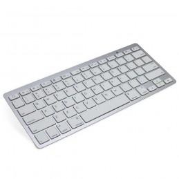Teclado Bluetooth , um teclado muito útil e seguro para poder trabalhar com diferentes e vários equipamentos de trabalho