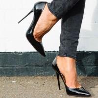 Moda e Acessórios para Ela - Calçado