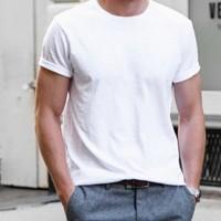 Moda e Acessórios para Ele - T-shirts