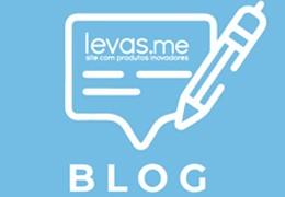 Blog Levas.me - O início de um novo Projeto